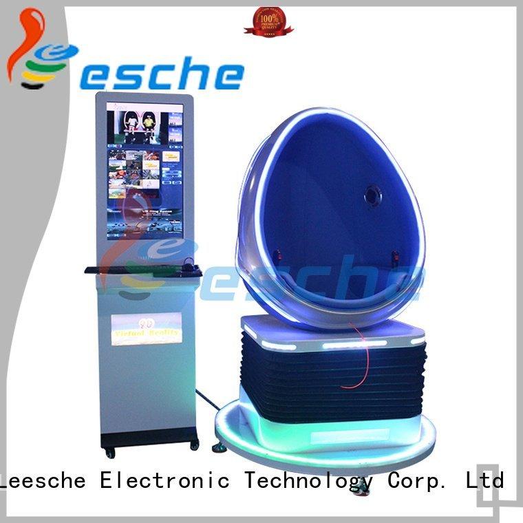 chair egg vr gaming chair Leesche Brand