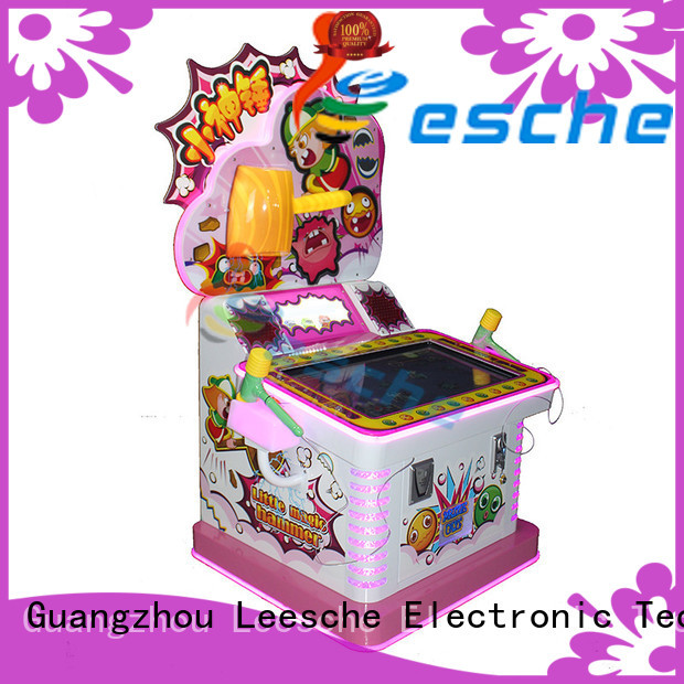 Leesche Brand players classic arcade game machines lucky supplier