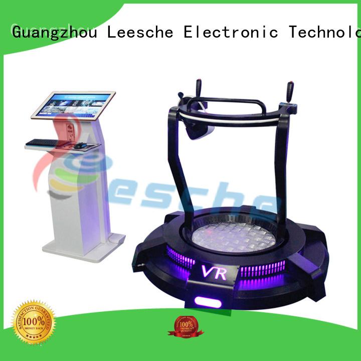 top selling vive Leesche Brand walking simulator