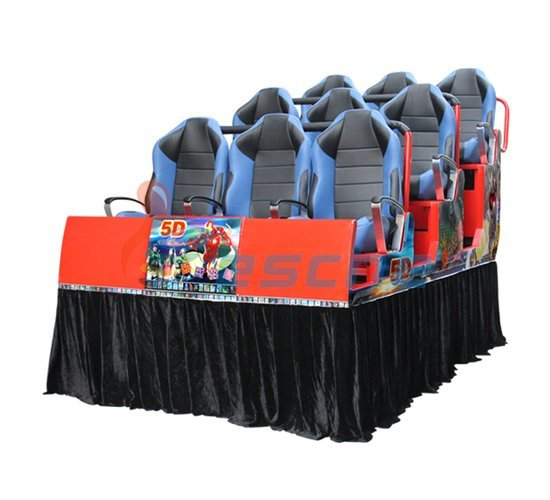 Custom park crisis 5d cinema for sale Leesche claw