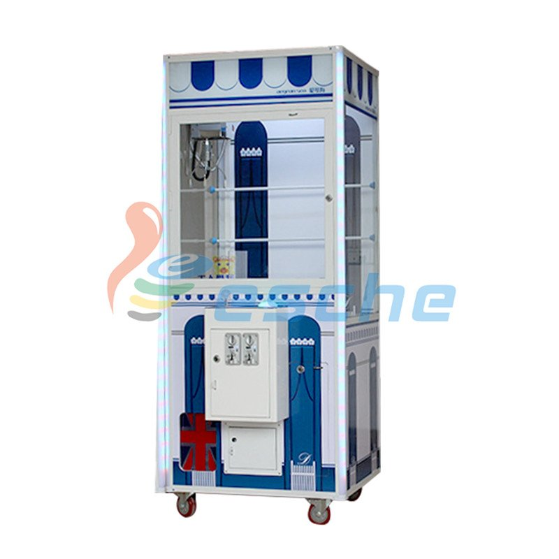 Arcade games machines coin operated claw crane vending machines