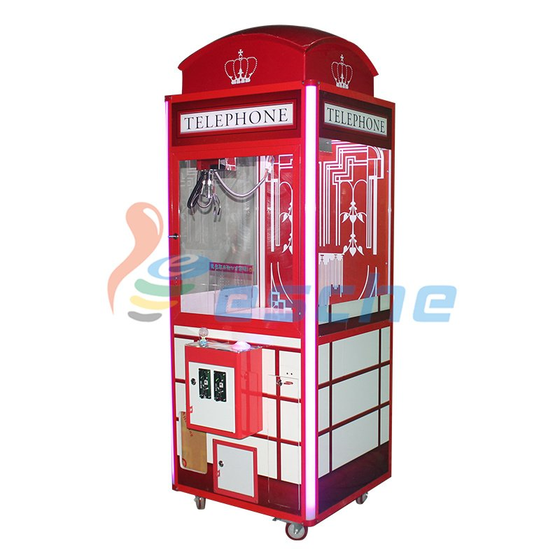 Arcade toy gift machine claw crane toy vending machine