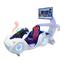 video motion second toy horseback riding simulator Leesche