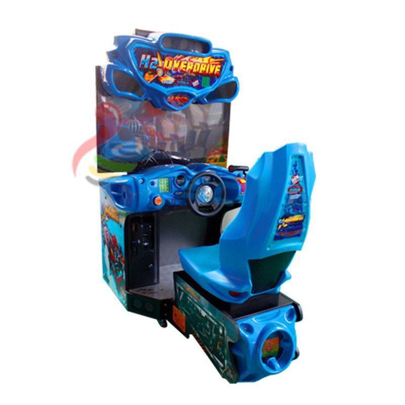 sale motion new toy Leesche Brand arcade machine supplier