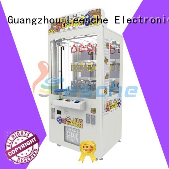 claw arcade game toy master vending Leesche
