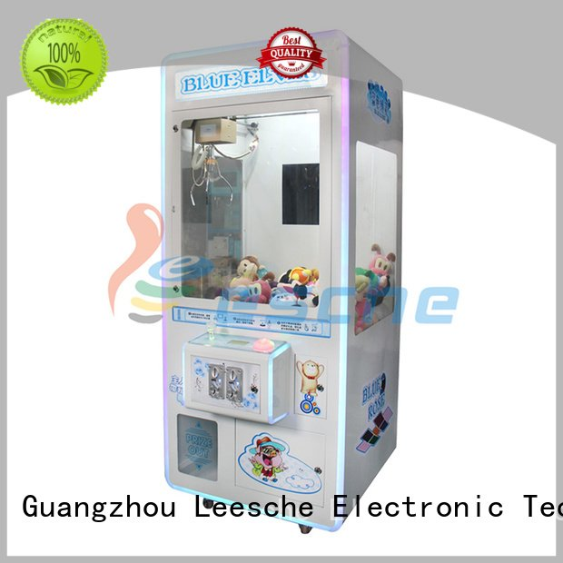 game toys claw Leesche the claw machine