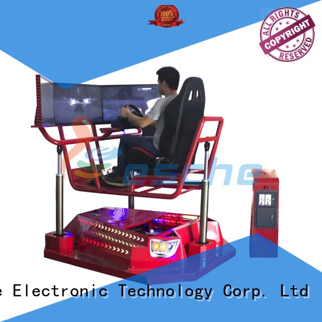 game arrival Leesche horse riding simulator for sale