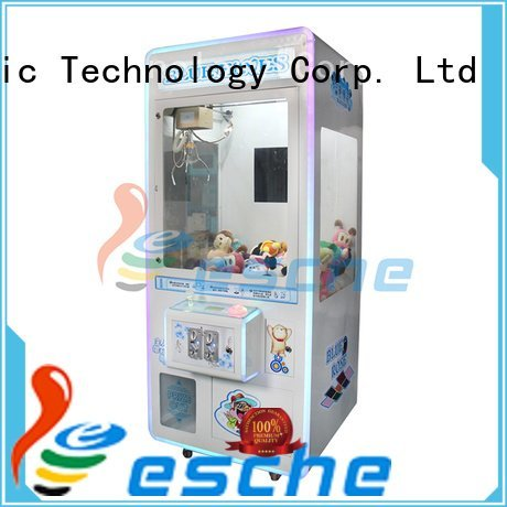 Leesche sale the claw machine vending claw