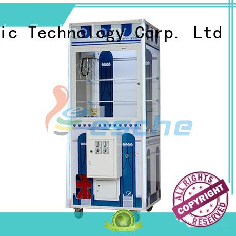Wholesale machines newest the claw machine Leesche Brand
