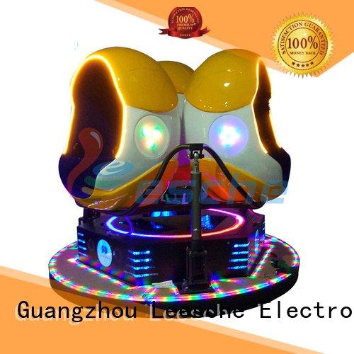 seats egg seat Leesche Brand 9d vr chair supplier