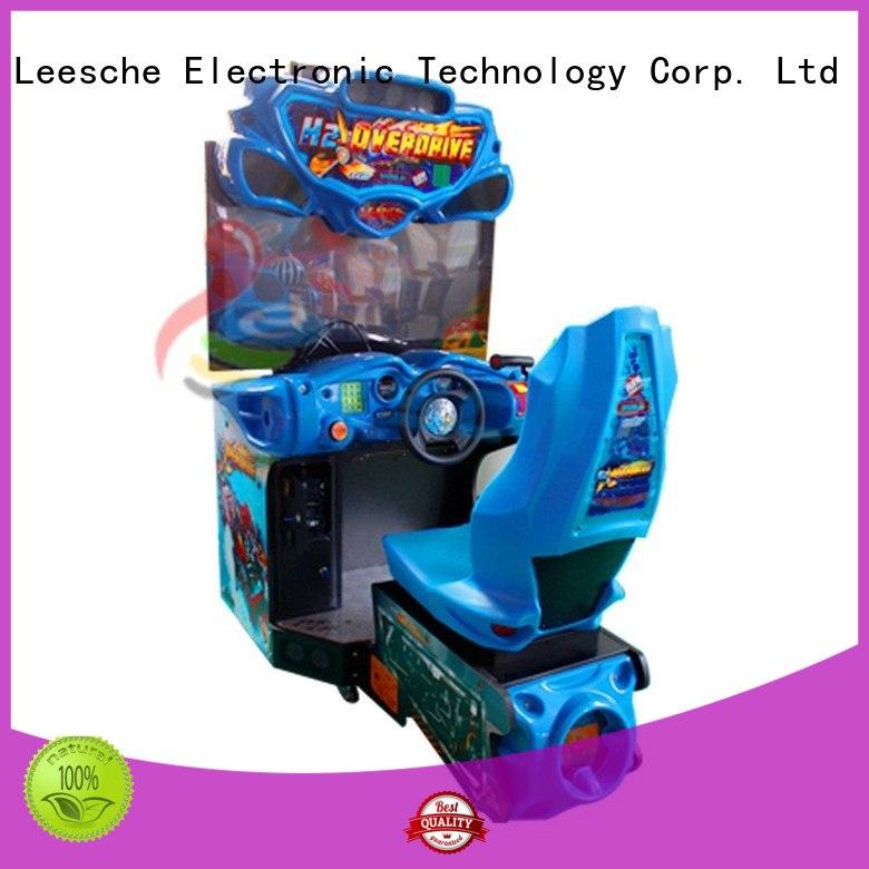 sale motion new toy Leesche Brand arcade machine supplier