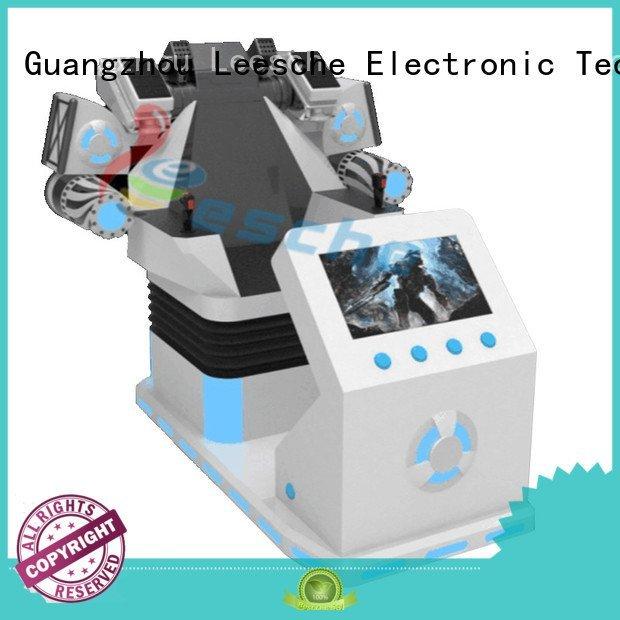 Quality Leesche Brand walking simulator