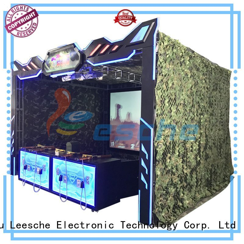 video slide ii hunting arcade game Leesche