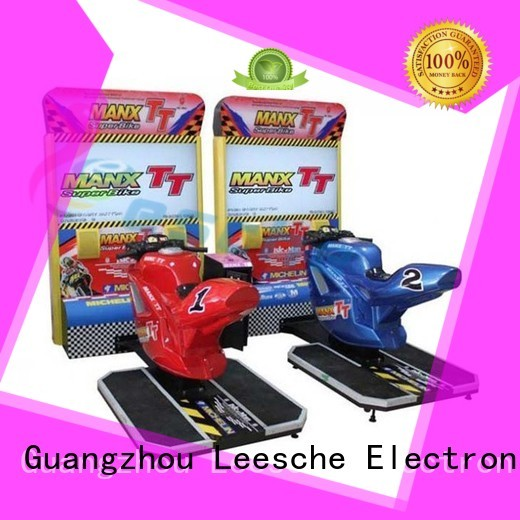 classic arcade game machines candy movies dof Leesche Brand company