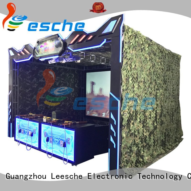 hunter online gun simulator hunting arcade game Leesche Brand