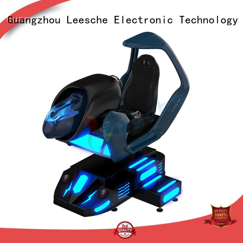 horse riding simulator for sale vr egg machines Leesche Brand company