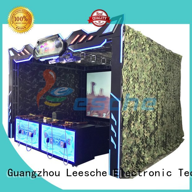 Wholesale game hunting arcade game Leesche Brand