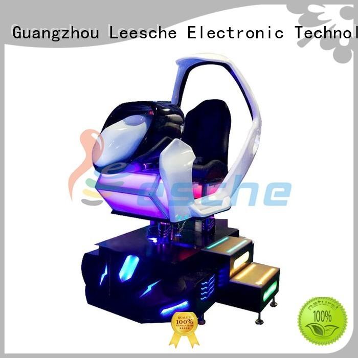 egg rambo horse riding simulator for sale Leesche Brand