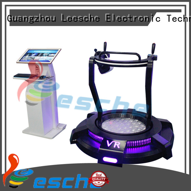 walking simulator gatling trendy inch Leesche Brand company