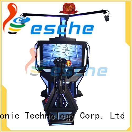shooting vr shooting games game degree Leesche
