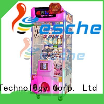 machine machines gift sale Leesche claw arcade game