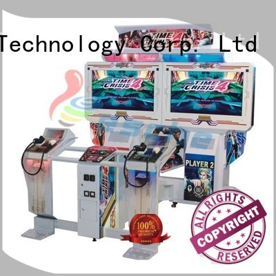 insane tt Leesche Brand classic arcade game machines factory
