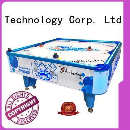 classic arcade game machines hockey amusement arcade machine Leesche Warranty