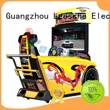 Wholesale 12d earning arcade machine Leesche Brand