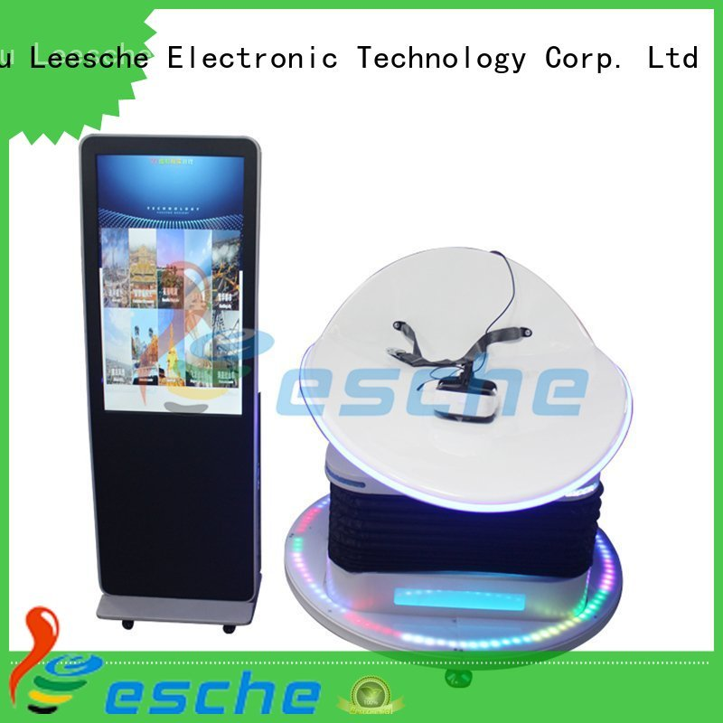 truck special vr rowing machine kids view Leesche company