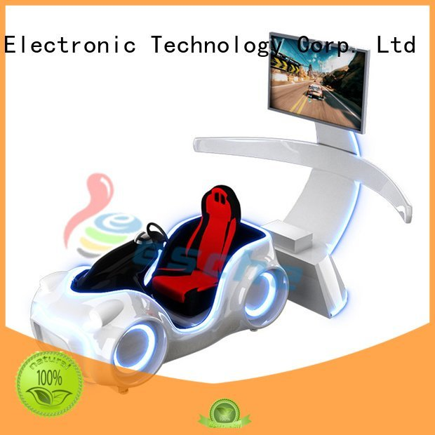 racing horseback riding simulator Leesche horse riding simulator for sale