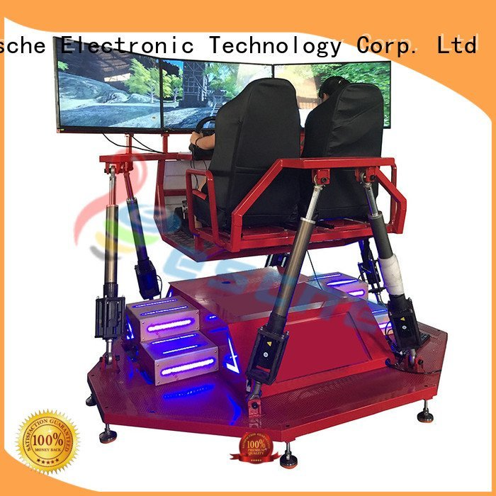 vive seats horse riding simulator for sale Leesche Brand