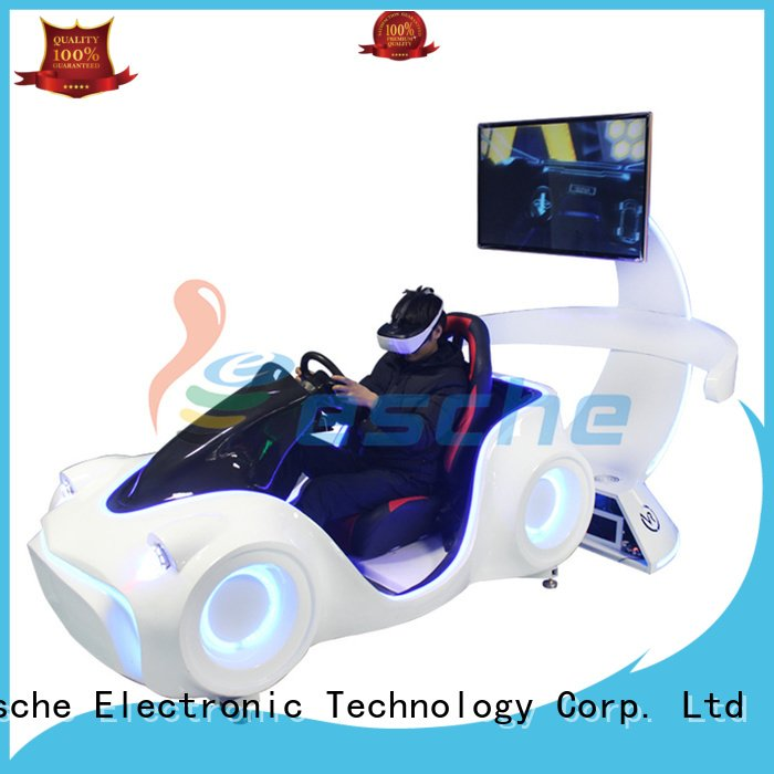 OEM horse riding simulator for sale newest rotating dynamic horseback riding simulator