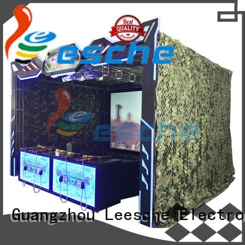 hero hunter online arcade Leesche company