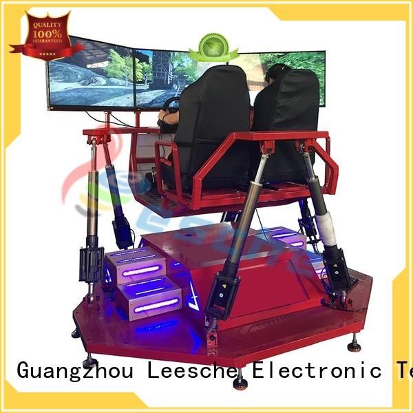 dynamic insane horse riding simulator for sale Leesche Brand