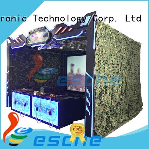 hunter online gun hunting arcade game Leesche Brand
