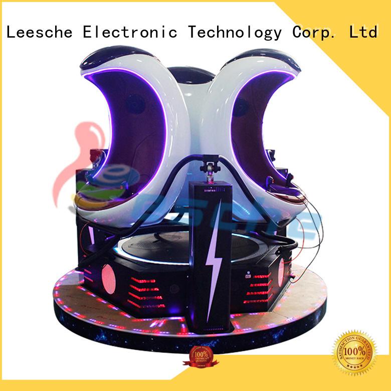 720 hammer 9d vr chair aliens Leesche company