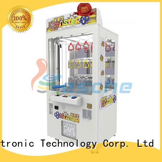 claw arcade game leesche game OEM the claw machine Leesche